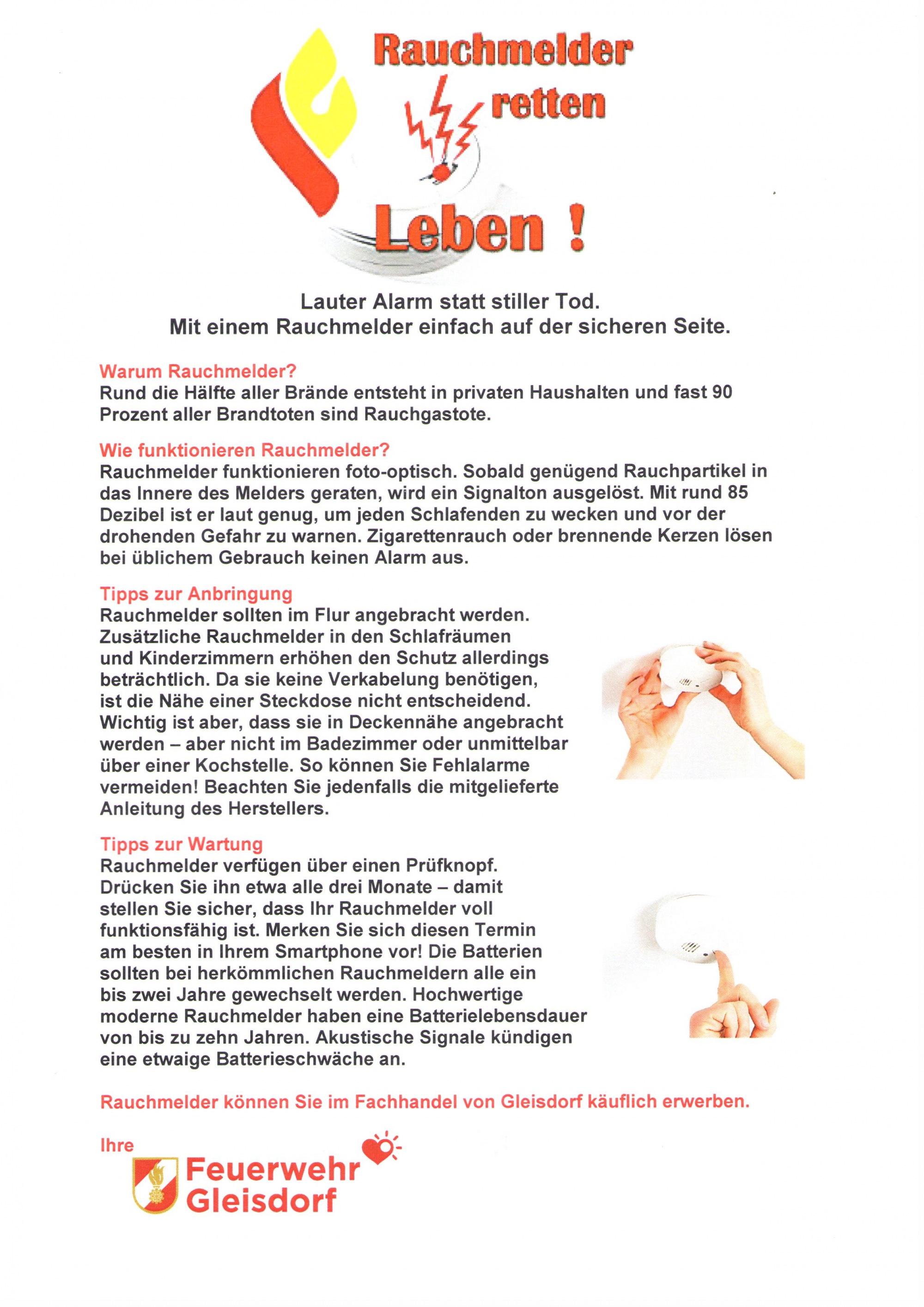 Tolle Alte Rauchmelder Fest Verdrahtet Ideen - Schaltplan Serie ...